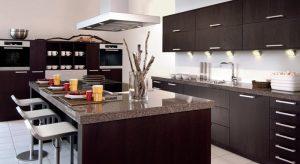 Prachtige keuken van keuken huissen woon decoraties