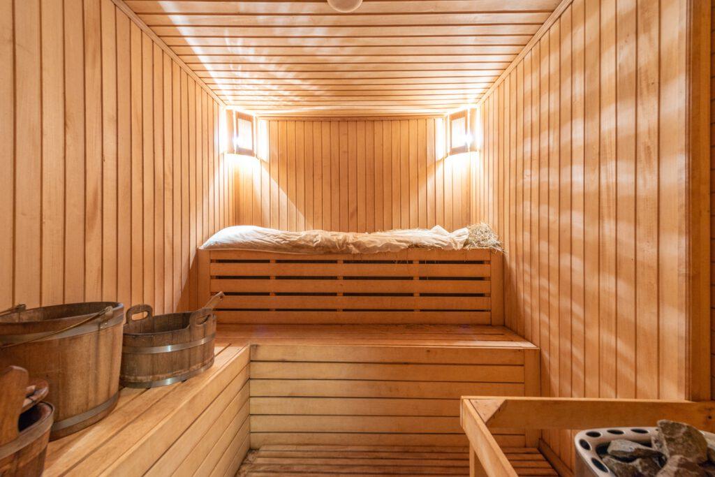 legionellabesmetting sauna